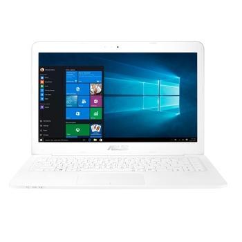 "ASUS E402SA-WX014T, E402SA-WX014T, bílý (white), notebook, Celeron N3050, 14"", 1366x768, 2GB, eMMC 32GB, W10, Wi-Fi, BT, CAM, USB 3.0, HDMI"