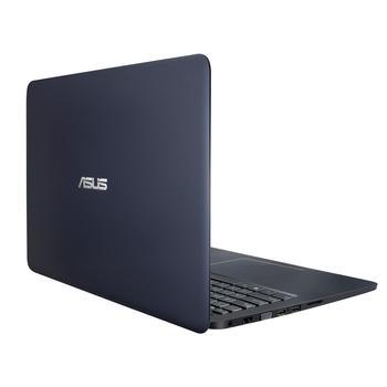 "ASUS E502SA-XO004T, E502SA-XO004T, modrý (blue), notebook, Celeron N3050, 15,6"", 1366x768, 4GB, HDD 500GB, W10, Wi-Fi, BT, CAM, USB 3.0, HDMI"