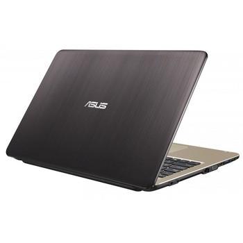 """ASUS F540LA-DM022T, F540LA-DM022T, černý (black), notebook, Core i3 4005U, 15,6"""", 1920x1080, 4GB, HDD 1TB, DVD+-RW, W10, Wi-Fi, BT, CAM, USB 3.0, HDMI"""