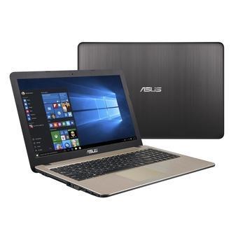 "ASUS F540LJ-DM027T, F540LJ-DM027T, černý (black), notebook, Core i3 4005U, NVidia GT 920M, 15,6"", 1920x1080, 4GB, HDD 1TB, DVD+-RW, W10, Wi-Fi, BT, CAM, USB 3.0, HDMI"