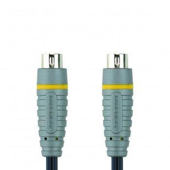 BANDRIDGE BN-BVL6602 SVHS kabel 2m