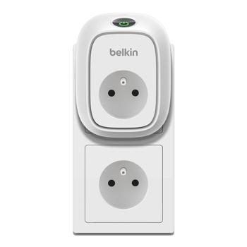 BELKIN WeMo Insight Switch, F7C029ca, dálkově ovládaná zásuvka