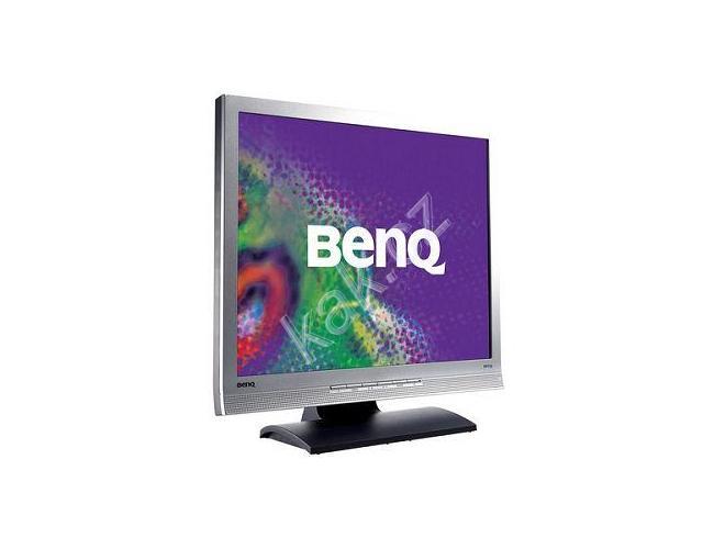 BENQ FP72ES (DIGITAL) WINDOWS 7 64BIT DRIVER