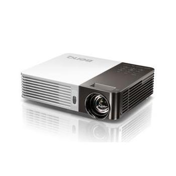 BENQ GP20, 9H.J3H77.19E, DLP projektor, 3D, 700 ANSI lm, 100.000:1, 1280x800, D-SUB, HDMI, USB