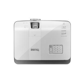 BENQ W1400, 9H.J7P77.17E, DLP projektor, 3D, 2200ANSI lm, 10.000:1, 1920x1080, D-SUB, HDMI