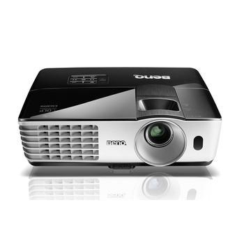 BENQ MW665, 9H.J9W77.14E, DLP projektor, 3200ANSI lm, 13.000:1, 1280x800, D-SUB, HDMI, USB