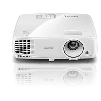 BENQ MX525, 9H.JCG77.13E, DLP projektor, 3D, 3200ANSI lm, 13.000:1, 1024x768, D-SUB, HDMI, USB