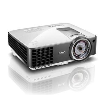BENQ MX806ST, 9H.JCD77.13E, DLP projektor, 3D, 3000ANSI lm, 13.000:1, 1024x768, D-SUB, HDMI, USB