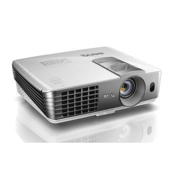 BENQ W1070+, 9H.J9H77.17E, DLP projektor, 3D, 2200ANSI lm, 10.000:1, 1920x1080, D-SUB, HDMI, USB