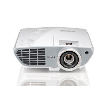 BENQ W1350, 9H.JD377.27E, DLP projektor, 2500ANSI lm, 10.000:1, 1920x1080, D-SUB, HDMI, USB, Wi-Fi