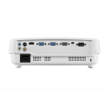 BENQ MX528, 9H.JFC77.13E, DLP projektor, 3D, 3300ANSI lm, 13.000:1, 1024x768, D-SUB, HDMI, USB