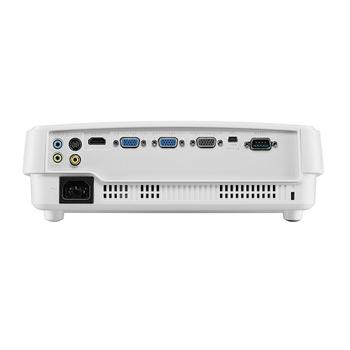 BENQ MW529, 9H.JFD77.13E, DLP projektor, 3D, 3300ANSI lm, 13.000:1, 1280x800, D-SUB, HDMI, USB