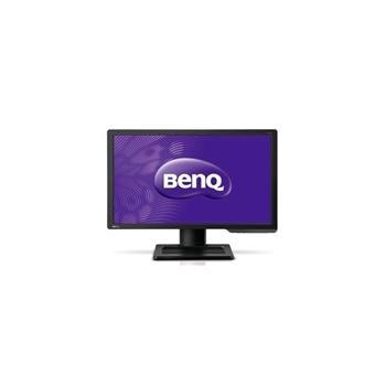 """BENQ ZOWIE XL2411Z, 9H.LELLB.RBE, černý (black), 24"""" LED monitor, 16:9, TFT TN, 1000:1, 1ms, 350cd/m2, 1920x1080, D-SUB, DVI, HDMI, Pivot"""