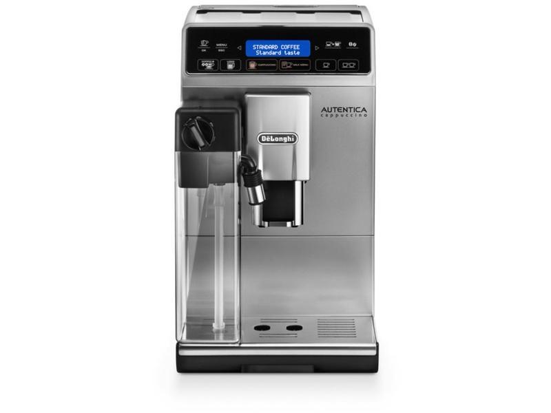 18d6ead1f Automatické espresso DELONGHI ETAM 29.660.SB stříbrná (silver) | kak.cz