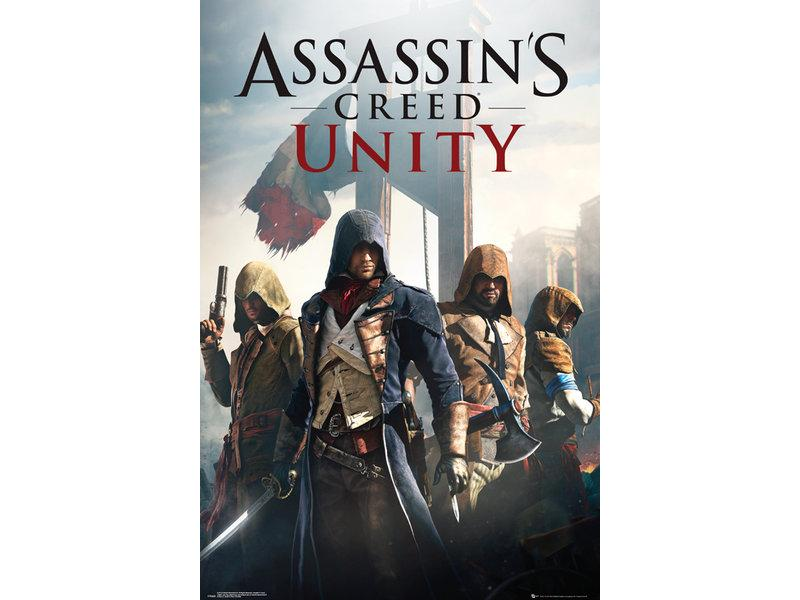 Скачать патч для assassins creed unity v 1 1 0 торрент.
