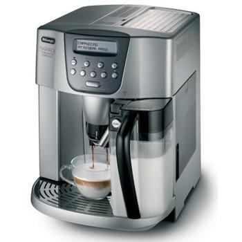 DELONGHI ESAM 4500, , stříbrné (silver), automatické espresso