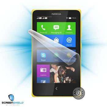 SCREENSHIELD Nokia X RM-980, NOK-RM980-D, ochranná fólie na displej