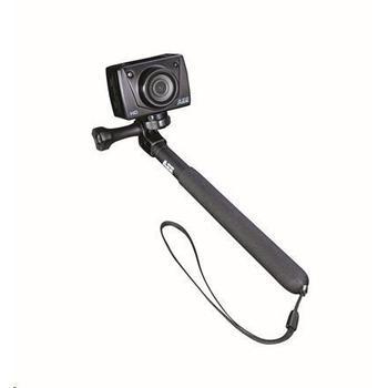 AEE Magicam Teleskopický držák střední (pro SD21, SD18 + kamery GoPro), AEEMONOPODMIDBLK
