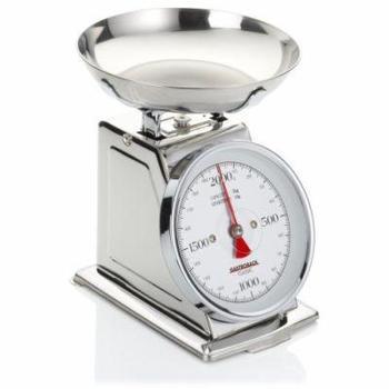 Gastroback Gastro Profi 30102, , kuchyňská váha z nerez oceli