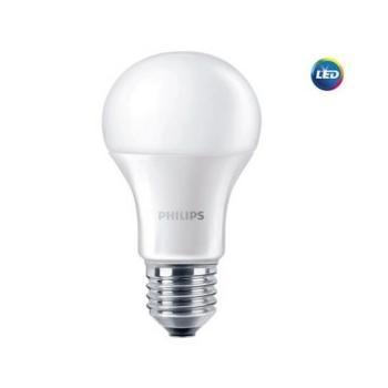 PHILIPS P490761, P490761, LED žárovka, 11W, E27, 2700K, 230V