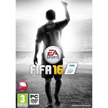 EA SPORTS FIFA 16, 5035226116261, hra pro PC