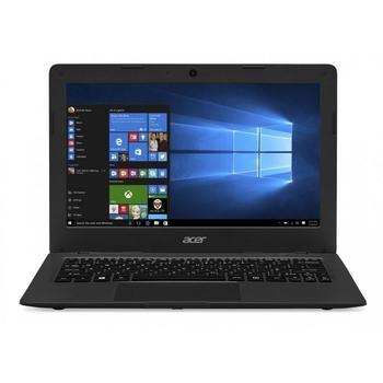 """ACER Aspire One Cloudbook 11 (AO1-131-C0BA), NX.SHFEC.001, notebook, Celeron N3050, Intel HD Graphics, 11,6"""", 1366x768, 2GB, eMMC 32GB, W10, Wi-Fi, BT, CAM, HDMI"""