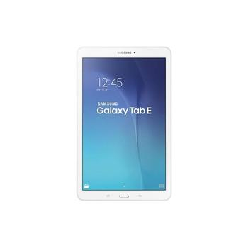 "SAMSUNG Galaxy Tab E 8GB, SM-T560NZWAXEZ, bílý (white), tablet, Spreadtrum, 1,3GHz, 1280x800, 8GB, 1,5GB, 9.6"", microSD, GPS, BT, Wi-Fi, Android 5.0 Lollipop, micro USB"