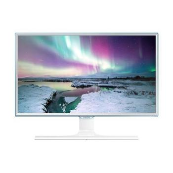 "SAMSUNG S24E370, LS24E370DL/EN, 23,6"" LED monitor, 16:9, PLS LED, 4ms, 250cd/m2, 1920x1080, D-SUB, HDMI, DisplayPort, bezdrátové dobíjení telefonu"