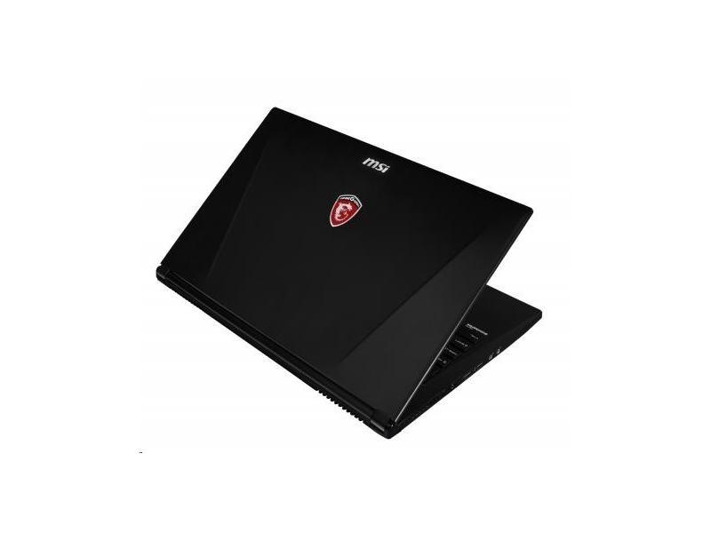 Herní notebook MSI GS60 6QE-045CZ Ghost Pro 4K   kak cz