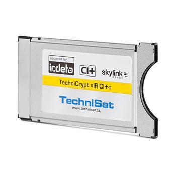 TECHNISAT TechniCrypt Irdeto CI+, , dékodovácí modul