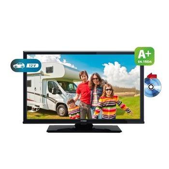 "HYUNDAI HL 20351 DVD, , 20"" TV s DVD přehrávačem, úhlopříčka 51cm, 1366x768, 50Hz, DVB-T, DVB-C, CI-slot, HDMI, SCART, VGA, USB, EPG, A+"