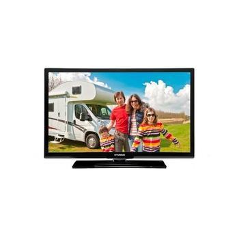 """HYUNDAI HL 24262 CAR, , 24"""" TV s 12V napájením, úhlopříčka 60cm, 1366x768, 50Hz, DVB-T, DVB-C, CI-slot, HDMI, SCART, VGA, USB, EPG, A"""