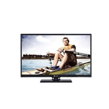 "GOGEN TVF 39256 S, , 39"" LED TV, úhlopříčka 98cm, 1920x1080, 100Hz, DVB-T, DVB-S, DVB-S2, DVB-C, CI-slot, 2x HDMI, SCART, VGA, USB, EPG, A"