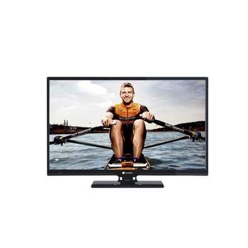 "GOGEN TVF 42266, , 42"" LED TV, úhlopříčka 107cm, 1920x1080, 100Hz, DVB-T, DVB-C, CI-slot, 2x HDMI, SCART, VGA, USB, EPG, A"