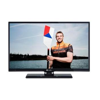 "GOGEN TVH 24266, , 24"" LED TV, úhlopříčka 60cm, 1366x768, 50Hz, DVB-T, DVB-C, CI-slot, HDMI, SCART, VGA, USB, EPG, A"