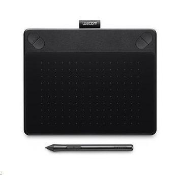 WACOM Intuos Art Black Pen&Touch S, CTH-490AK, grafický tablet, 152 x 95 cm