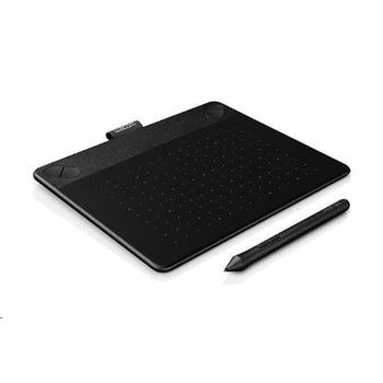 WACOM Intuos Comic Black Pen&Touch S, CTH-490CK, černý (black), grafický tablet, 152 x 95 cm