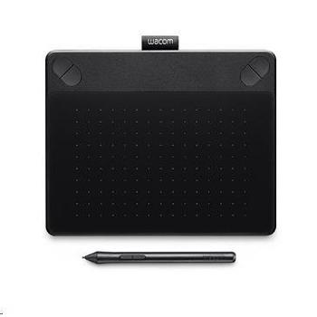 WACOM Intuos Photo Black Pen&Touch S, CTH-490PK, grafický tablet, 152 x 95 cm