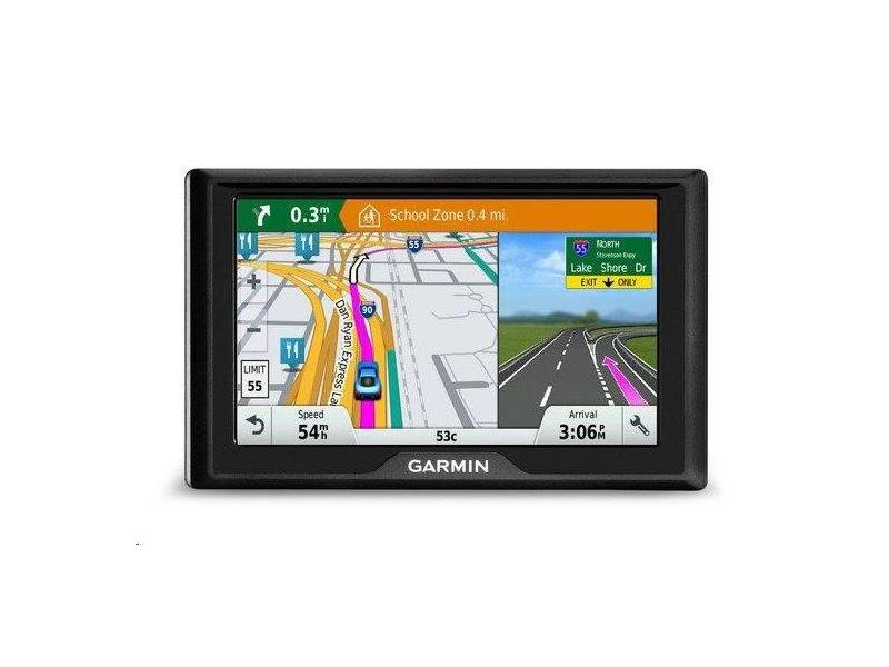 gps navigace do auta garmin drive 40 lifetime czech 010 01956 3c. Black Bedroom Furniture Sets. Home Design Ideas