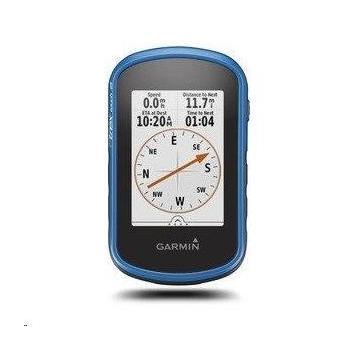 "GARMIN eTrex Touch 25 Europe46, 010-01325-02, GPS turistická navigace, 2,6"" displej, Kompas, Výškoměr, 2xAA, Topo Czech"
