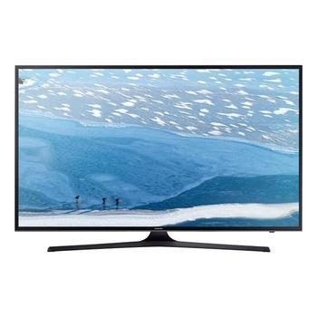 "SAMSUNG UE40KU6072, , 40"" LED TV, úhlopříčka 101cm, 3840x2160, DVB-T, DVB-T2, DVB-S2, DVB-C, CI-slot, 3x HDMI, 2x USB, RJ-45, DLNA, EPG, Wi-Fi, A, 62W"