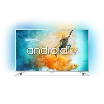 """PHILIPS 65PUS6521, , 65"""" LED TV, úhlopříčka 164cm, 3840x2160, DVB-T2, DVB-S2, DVB-C, CI-slot, 4x HDMI, SCART, 3x USB, RJ-45, EPG, Wi-Fi, A"""
