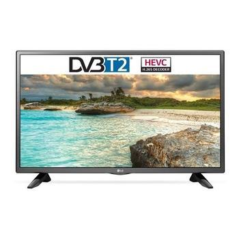 """LG 32LH510U, , stříbrný (silver), 32"""" LED TV, úhlopříčka 82cm, 1366x768, 300Hz, DVB-T2, DVB-S2, DVB-C, CI-slot, HDMI, SCART, USB, EPG, A+, 25W"""