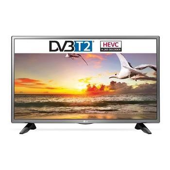 "LG 32LH570U, , stříbrný (silver), 32"" LED TV, úhlopříčka 82cm, 1366x768, 450 Hz, DVB-T2, DVB-S2, DVB-C, CI-slot, 2x HDMI, USB, DLNA, EPG, Wi-Fi, A+, 25W"