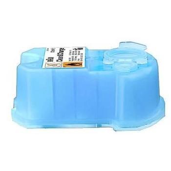 BRAUN CCR2 - Clean&Charge modrá, , příslušenství, k holícímu strojku