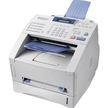 BROTHER FAX-8360PG, FAX8360P, multifunkce, laserová, kopírka/ fax, 8MB, A4, ADF, 14 str./min ČB