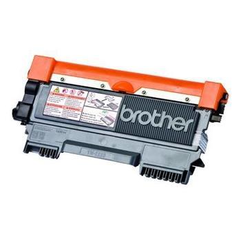 BROTHER TN-2220, TN2220, černý (black), toner, 2600 str