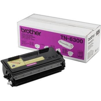 BROTHER TN-6300, TN6300, černý (black), toner, 3000 str