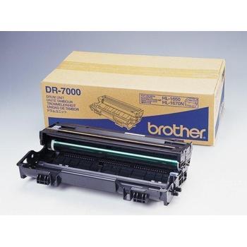 BROTHER DR-7000, DR7000, černý (black), válec, 20 000 str