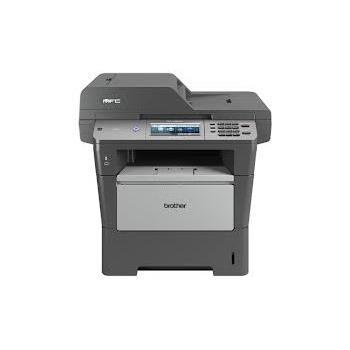 BROTHER MFC-8950DW, MFC8950DWYJ1, multifunkce, laserová, tiskárna/ skener/ kopírka, 128MB, A4, ADF, duplex, 40 str./min.ČB, 1200x1200dpi, USB 2.0, LAN, Wi-Fi